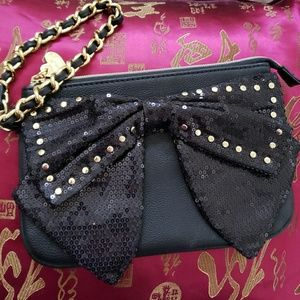 Betsey Johnson Bag *All NEW pics!
